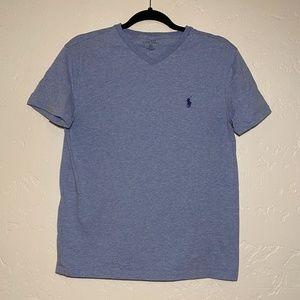 Polo Ralph Lauren mens t-shirt, size small.